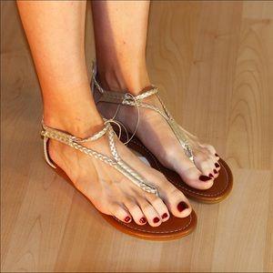 Aeropostale Sandals NWT